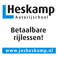 Rijschool Heskamp